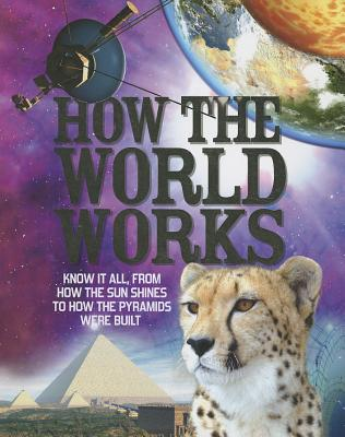 How the World Works By Gifford, Clive